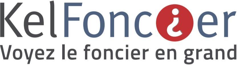 Logo Kelfoncier