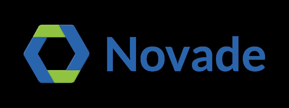Logo Novade