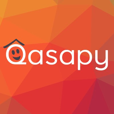Logo Qasapy