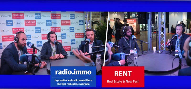 Radio Immo Recrutement