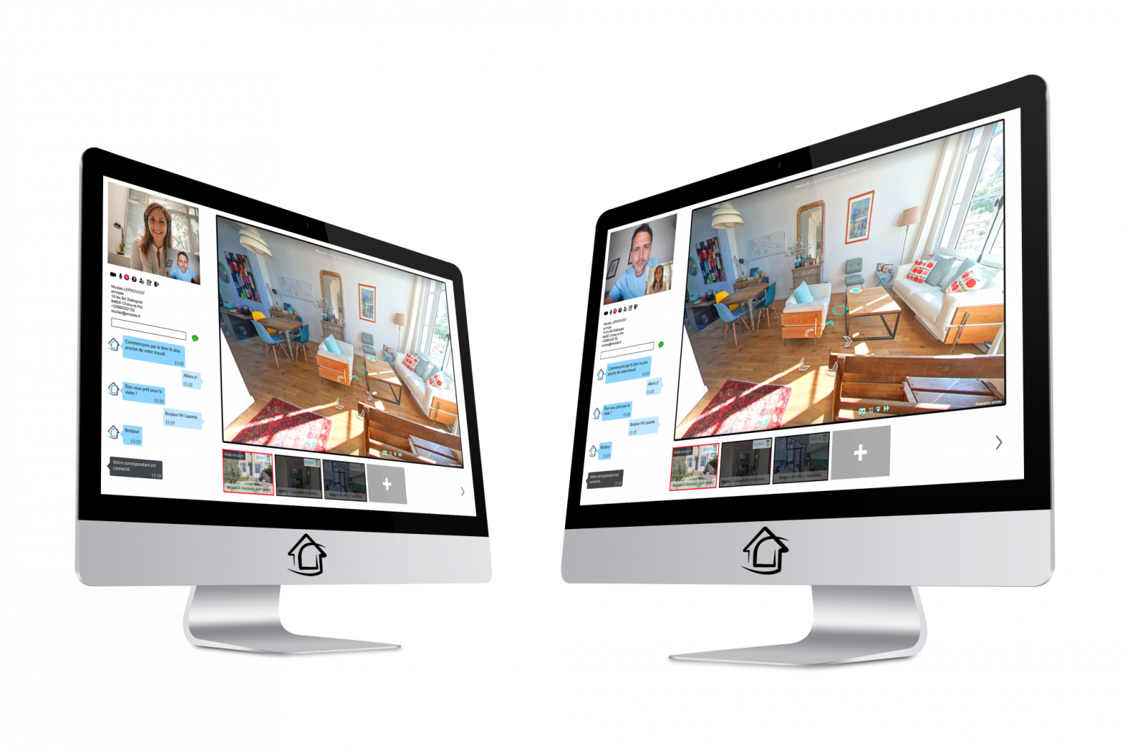 Envisite News Webinaires Images