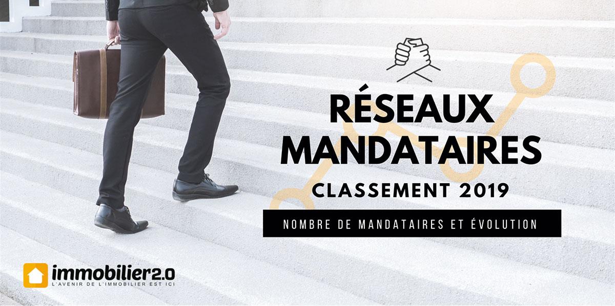 Classement Mandataires 2019