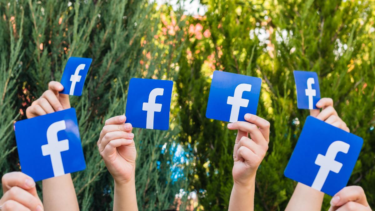 Facebook Reseaux Sociaux Immobilier Utilisateurs Croissance