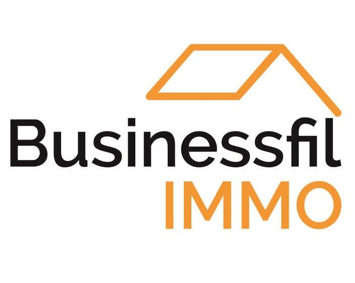 Logo BusinessFil Immo