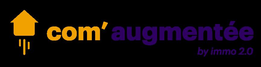 Logo Com'Augmentée