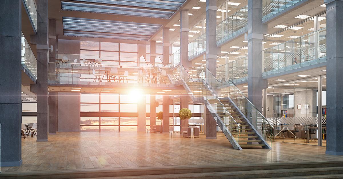 Comment Vts Devenu Leader Gestion Immobilier Commercial