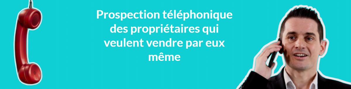 Immobilier Devenir Agent Immobilier Prospection Telephonique