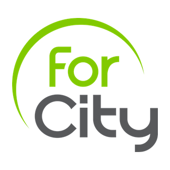 Logo ForCity GeoWorking Decision