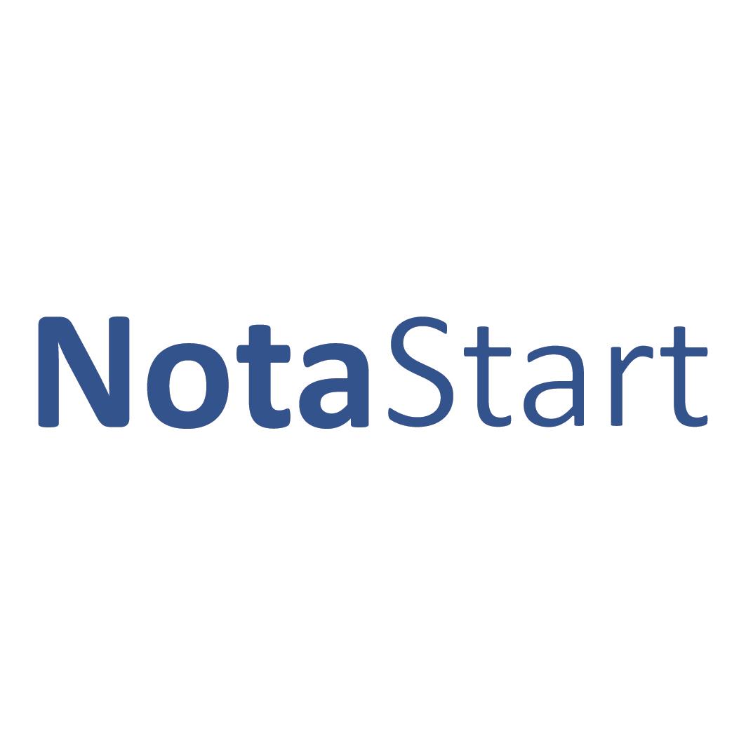 Logo NOTASTART