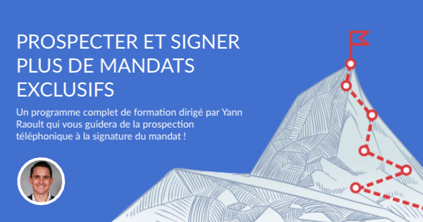 Programme Formation Yann Raoult Mandats Exclusifs