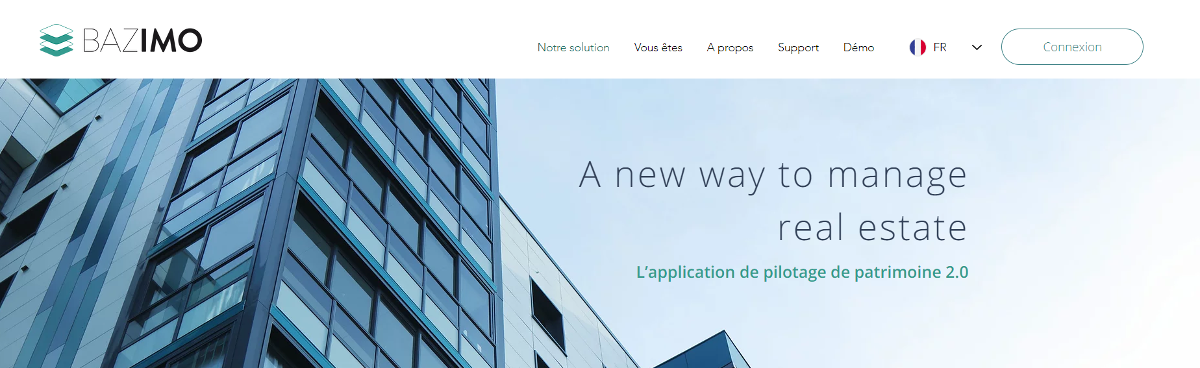 Bazimo French Proptech Tour Startup Immobilier