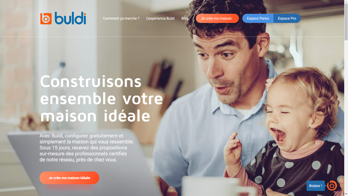 Buldi Startup Immobilier French Proptech Tour
