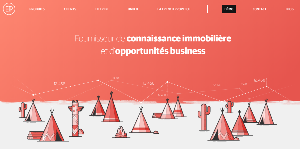 Ep French Proptech Tour Startup Data Immobilier