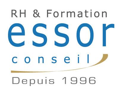 Logo Essor Conseil