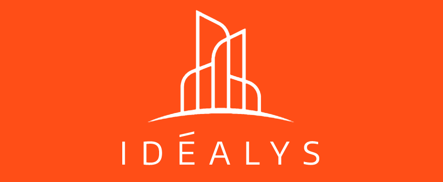 Logo Idealys