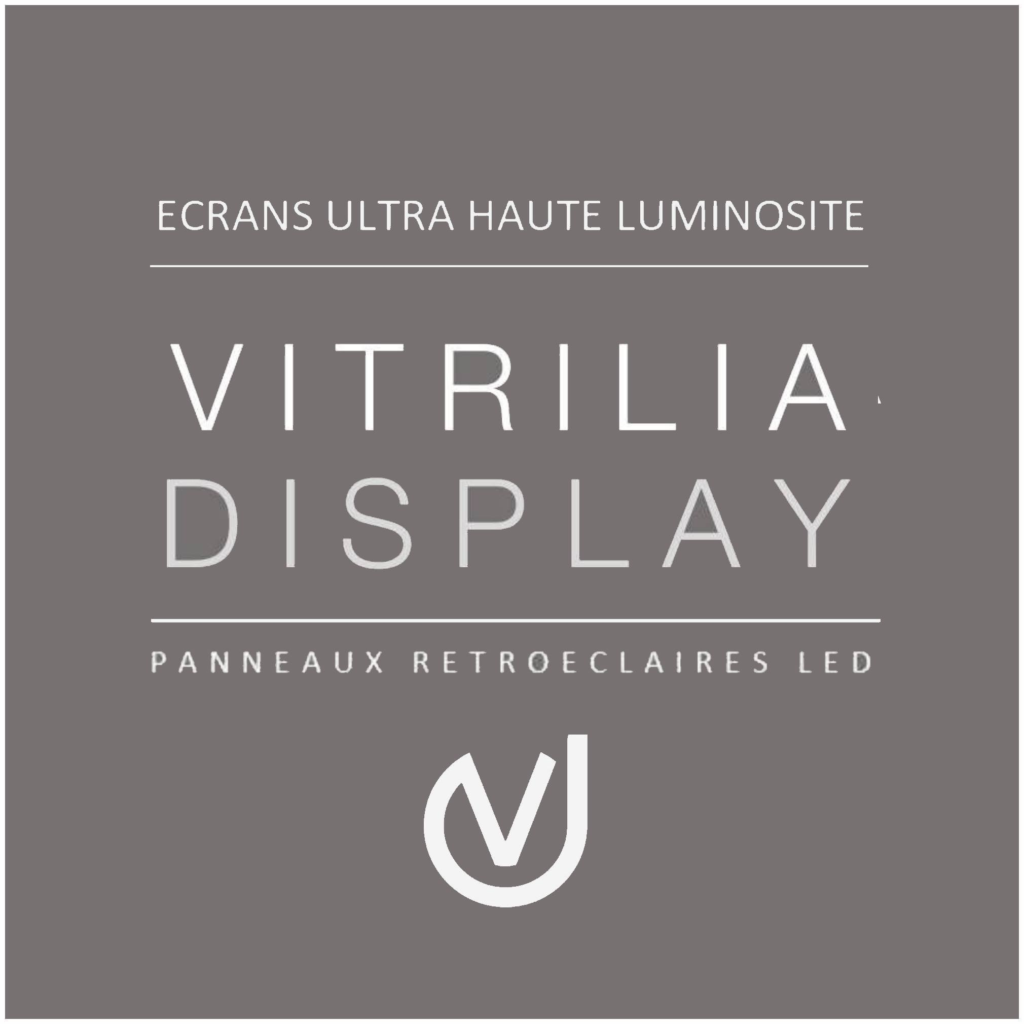 Logo Vitrilia