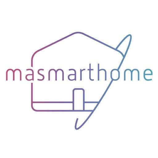 Logo MaSmartHome