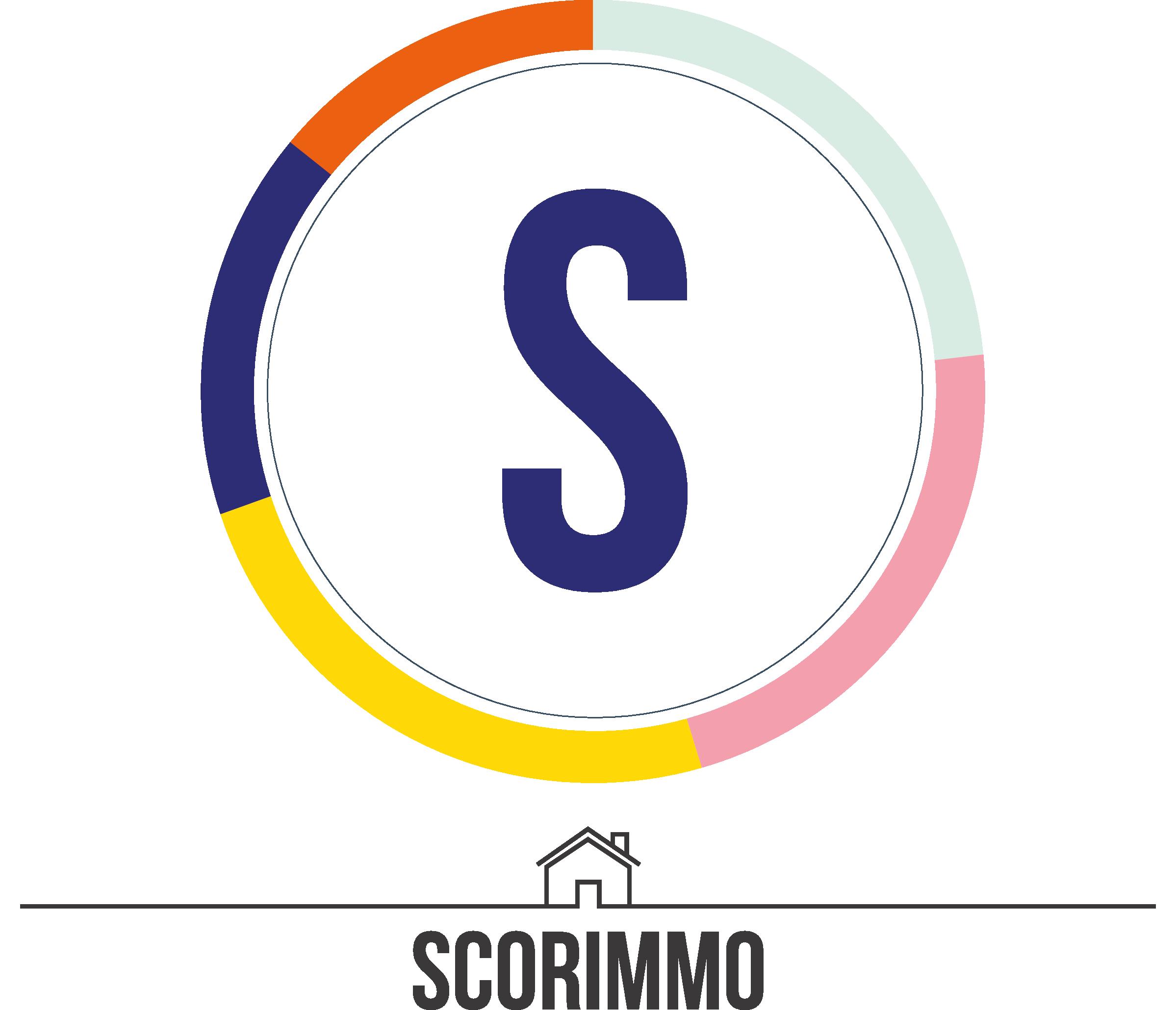 Logo Scorimmo