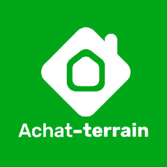 Logo Achat-terrain