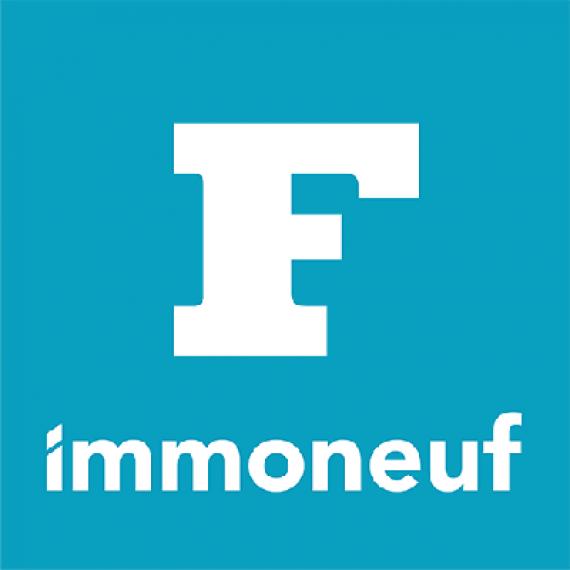 Logo Figaro Immoneuf