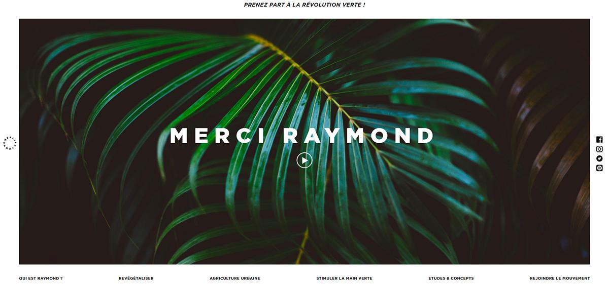 Merciraymond Startup Immobilier Mipim Proptech