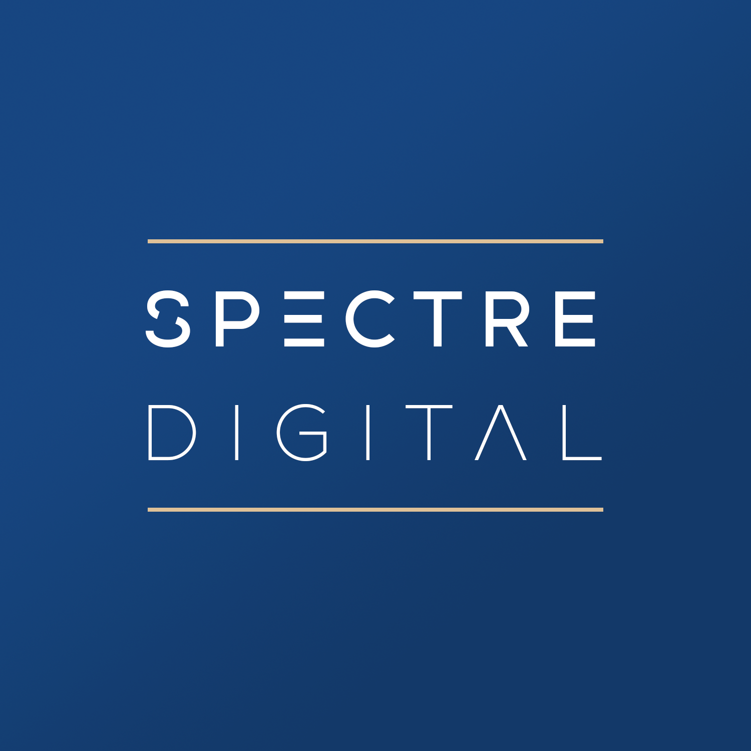 Logo Spectre Digital