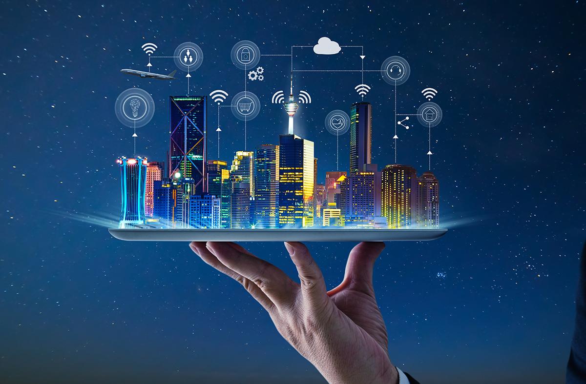 Smartbuilding Smartcities Reflexions Immobilier