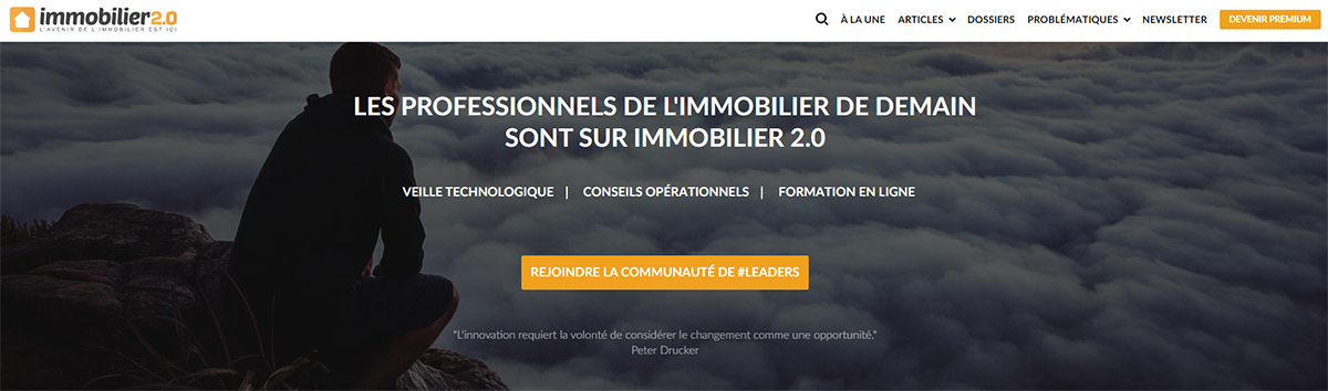 Formation Immobiliere Florian Mas Illustration Site Immobilier 2 0