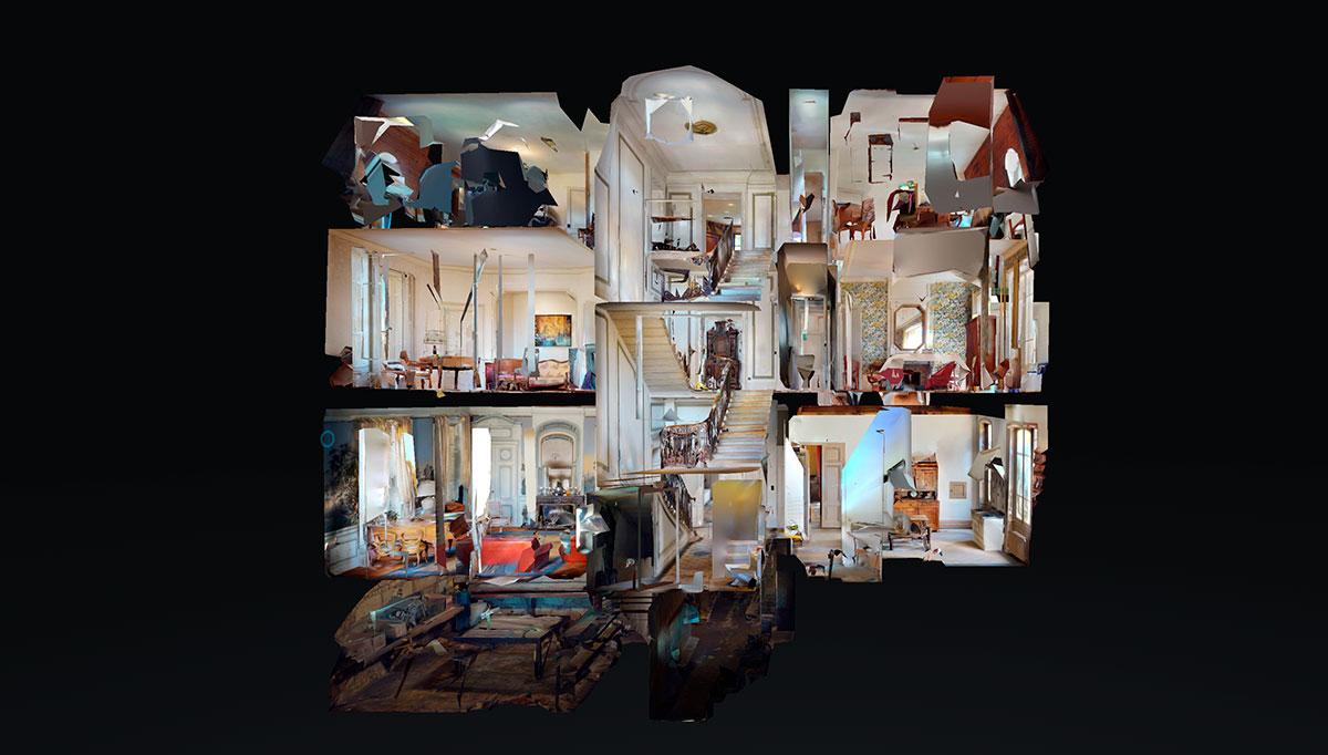 Lumeeo Visite Virtuelle Photo Pro 2