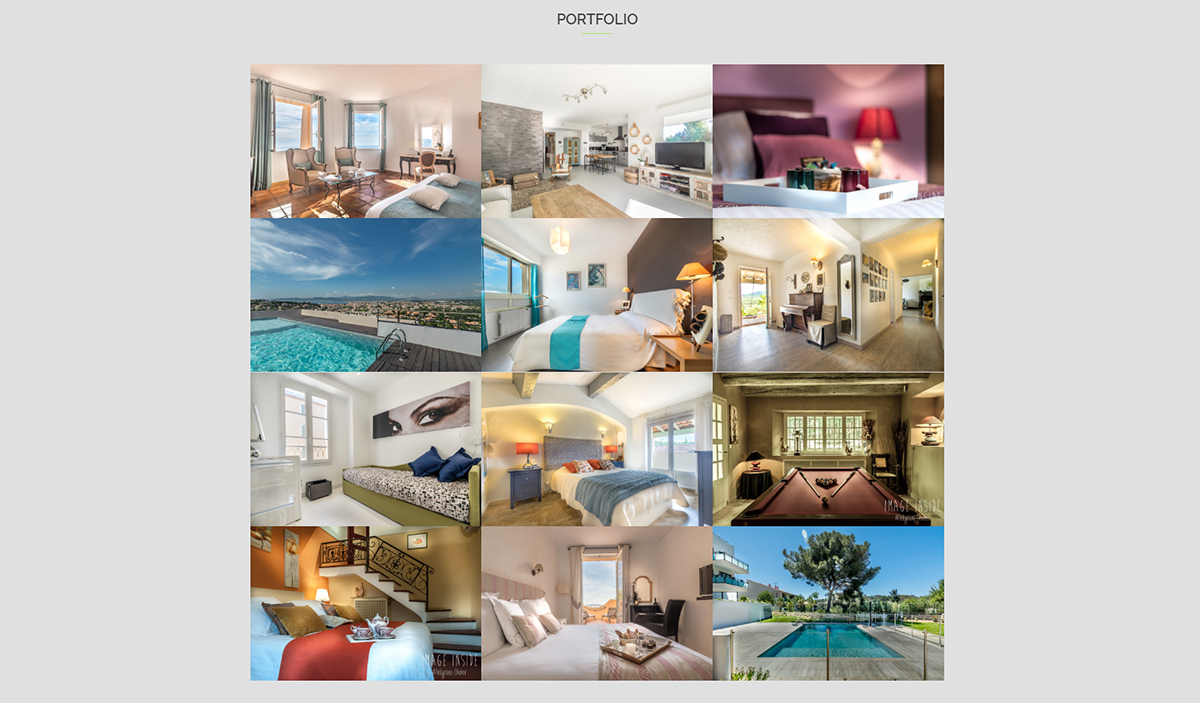 Olivier Melgrani Formation Immobilier Photographie Immobiliere