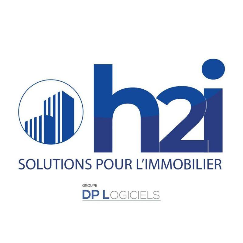 Logo H2I