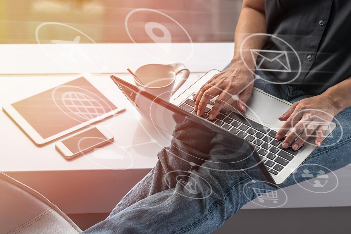 Marketing Automation Webgenery