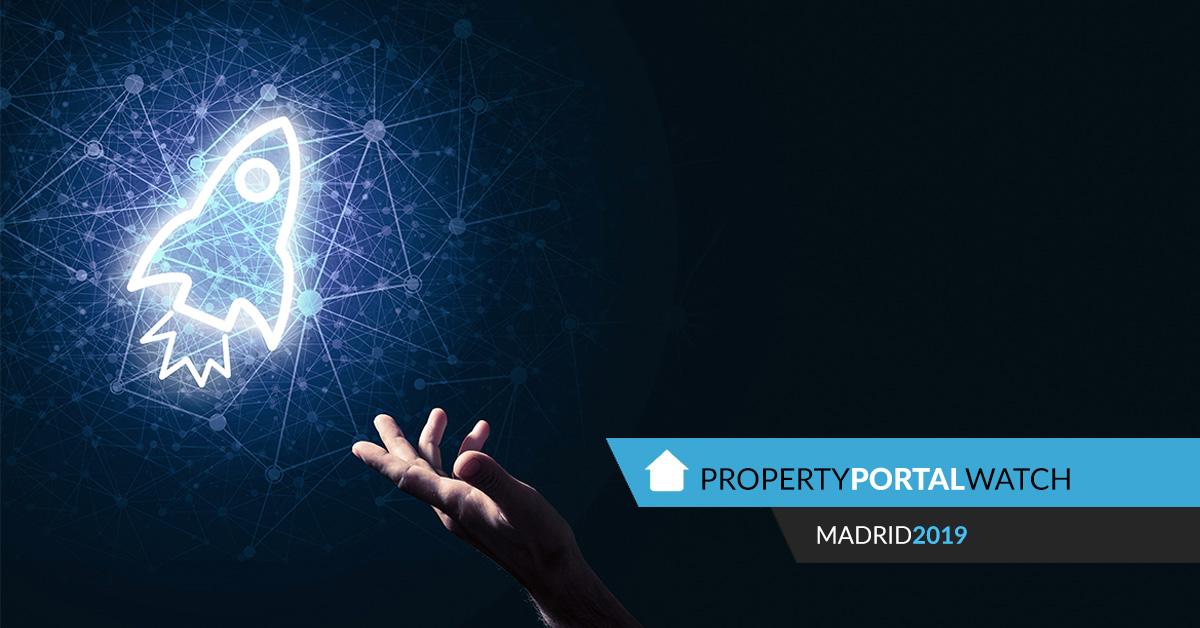 Startup Property Portal Watch Madrid 2019