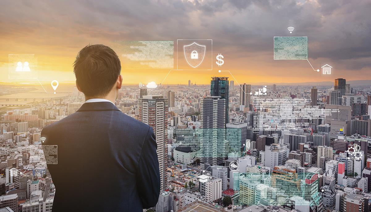 Intelligence Artificielle Immobilier Logiciel Transaction Beyat