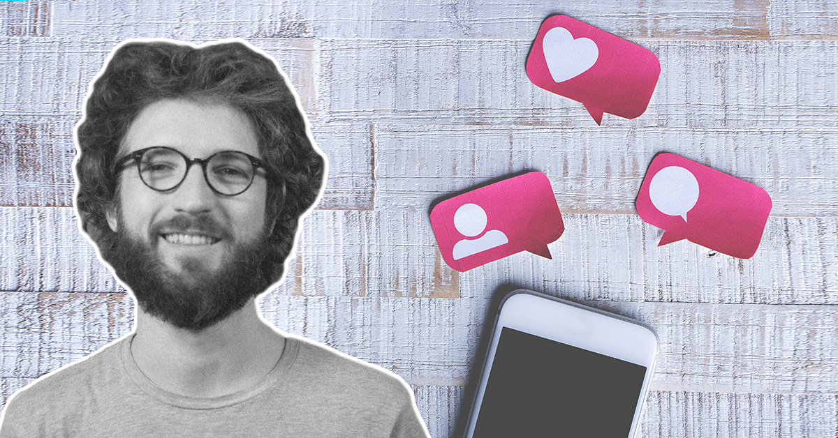 Entrevue Florian Mas Instagram Immobilier