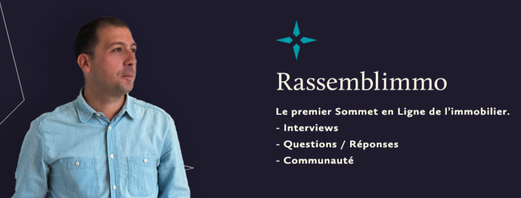 Rassemblimmo Groupe Facebook Immobilier Crise Covid19