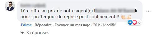 Commentaire Facebook Reprise Activite Immobiliere Joie5