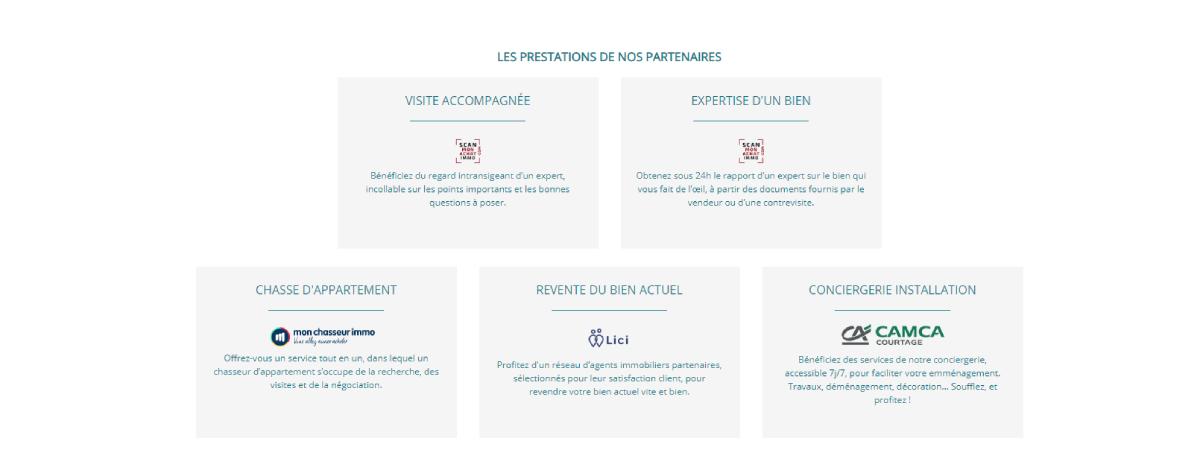 Gustavebonconseil Services