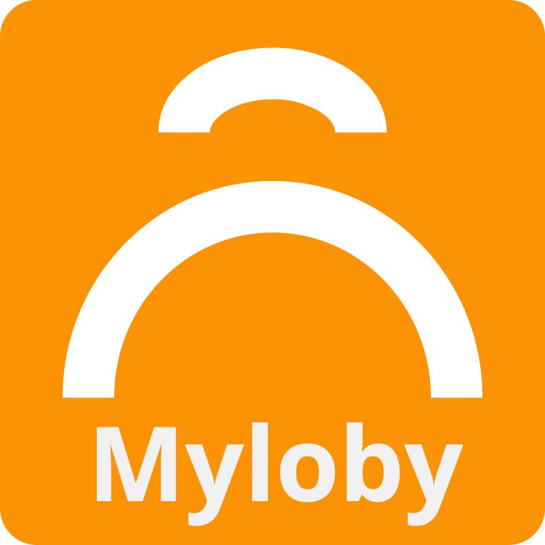 Logo MYLOBY