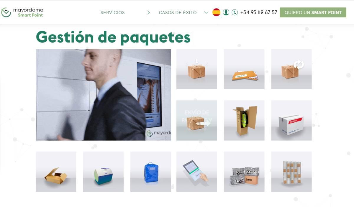 Mayordormo Proptech Startups Mipim 2020 1