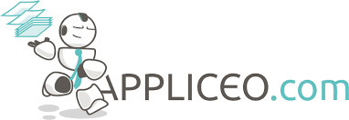 Logo APPLICEO