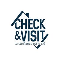Logo Check and Visit