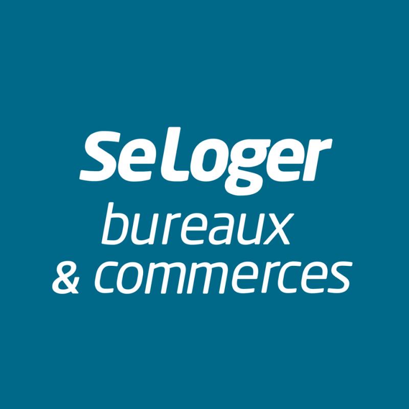 Logo SeLoger bureaux & commerce