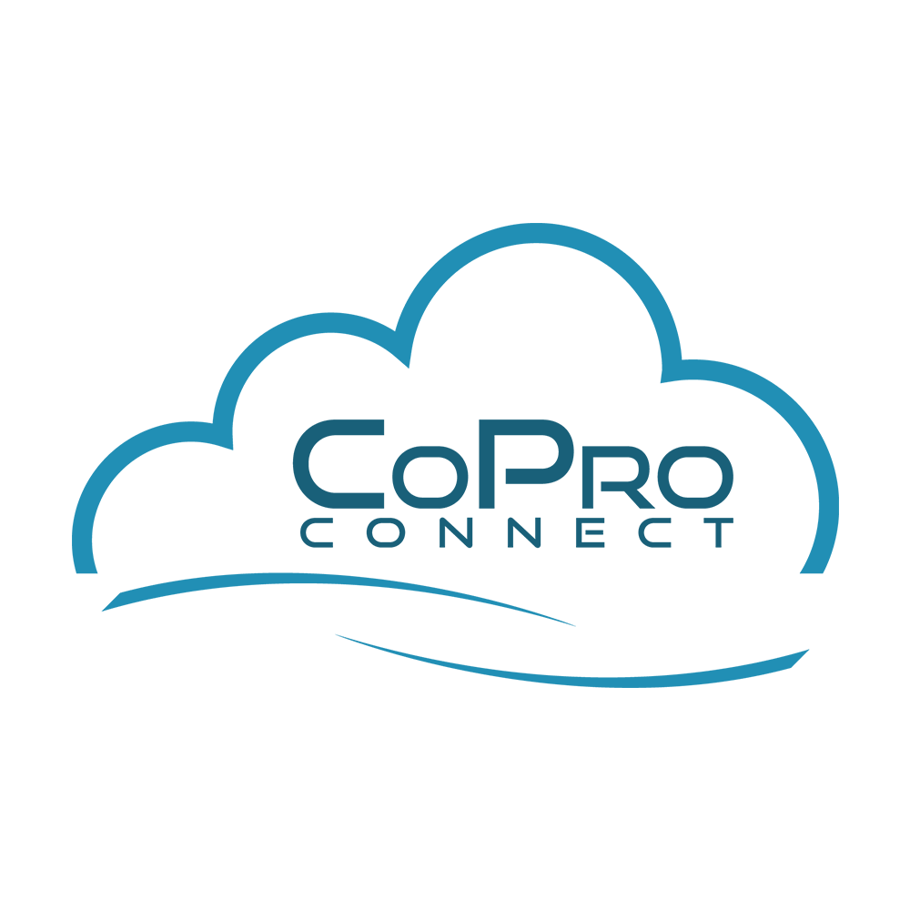 Logo CoPro Connect