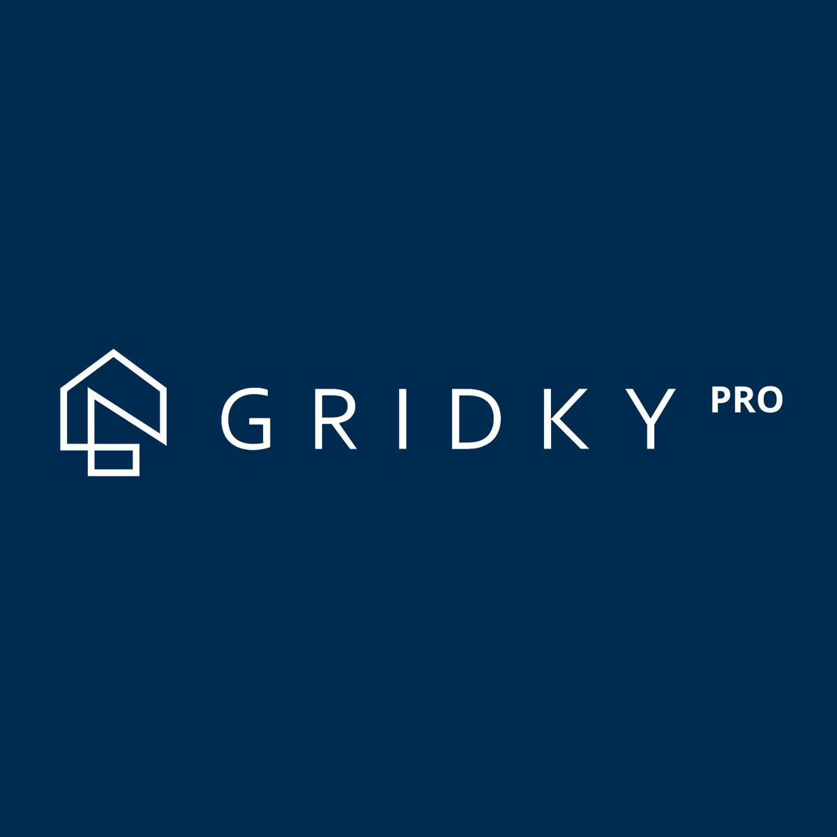 Logo Gridky