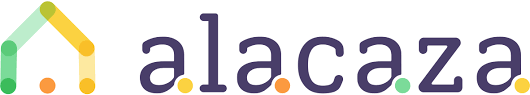Logo ALACAZA