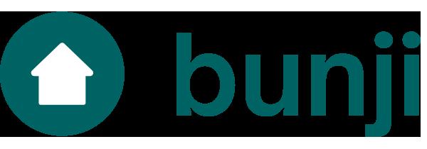 Logo Bunji