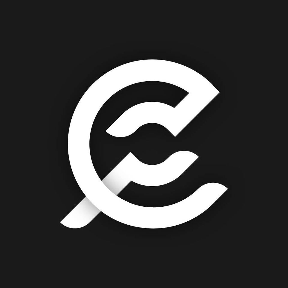 Logo Café Frappé