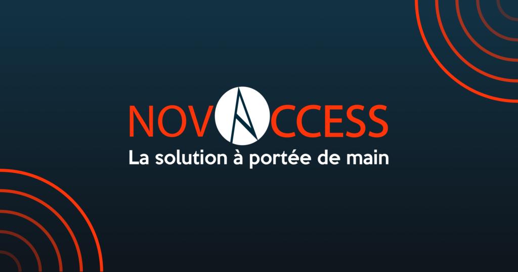 Logo Novaccess
