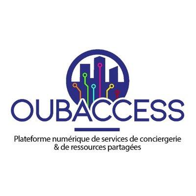 Logo OUBACCESS